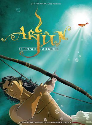 Bande-annonce Arjun, le prince guerrier