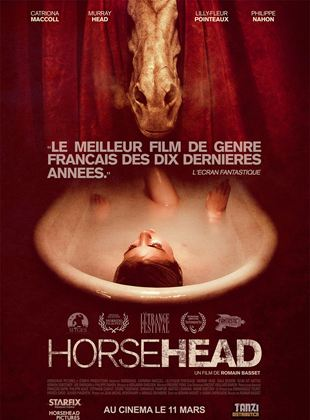 Bande-annonce Horsehead