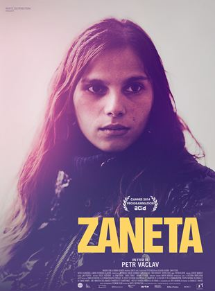 Bande-annonce Zaneta