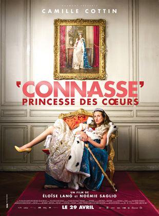 Bande-annonce Connasse, Princesse des coeurs
