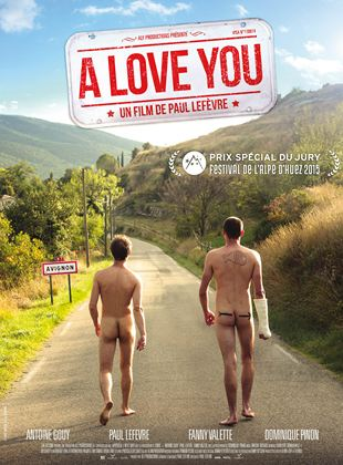 Bande-annonce A Love You