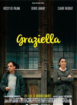 Bande-annonce Graziella