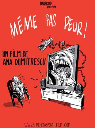 Bande-annonce Même pas peur!