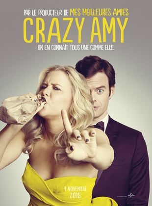 Bande-annonce Crazy Amy