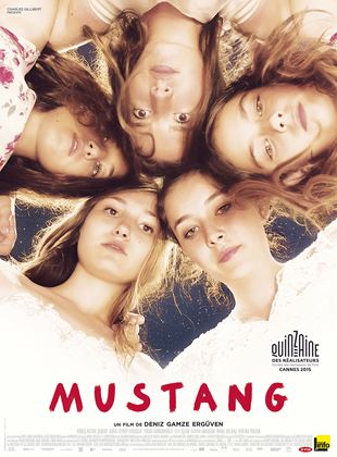 Bande-annonce Mustang
