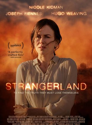 Bande-annonce Strangerland