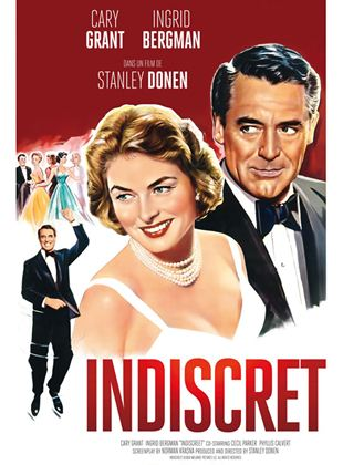 Indiscret streaming