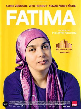 Bande-annonce Fatima