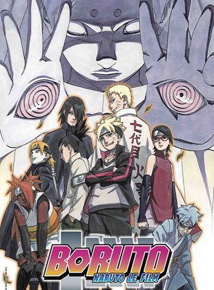 Bande-annonce Boruto : Naruto, le film
