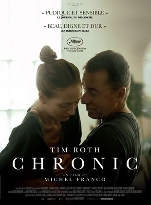 Bande-annonce Chronic