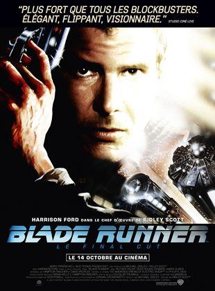 Bande-annonce Blade Runner