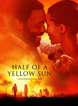 Bande-annonce Half of a Yellow Sun