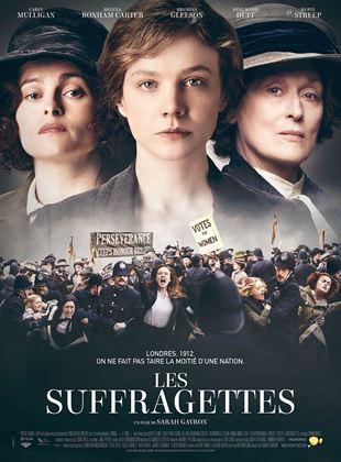 Bande-annonce Les Suffragettes