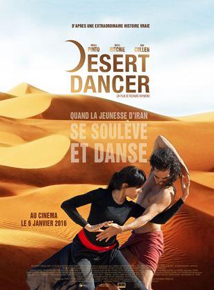 Bande-annonce Desert Dancer