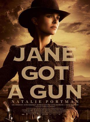 Bande-annonce Jane Got A Gun