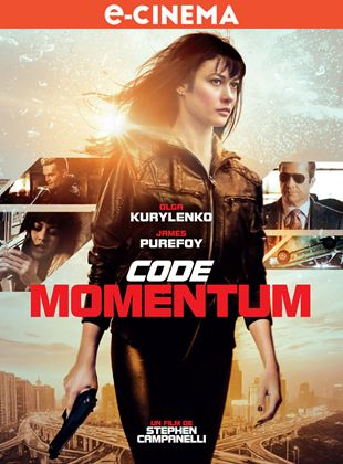 Bande-annonce Code Momentum