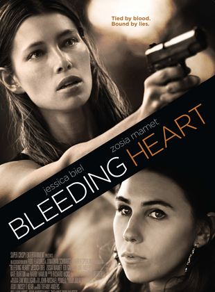 Bande-annonce Bleeding Heart