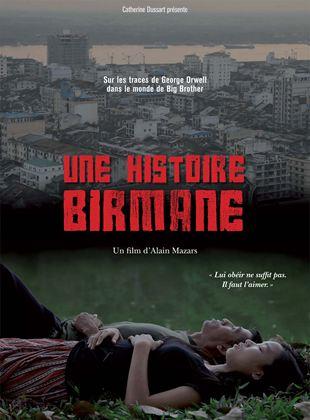 Bande-annonce Une histoire Birmane