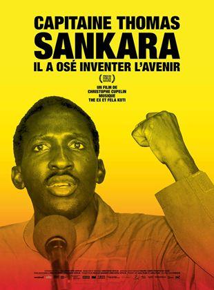 Capitaine Thomas Sankara streaming