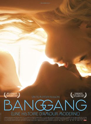 Bande-annonce Bang Gang (Une Histoire D'Amour Moderne)