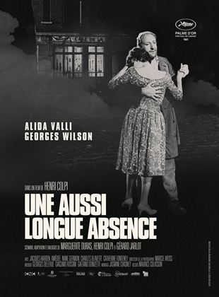 Une Aussi longue absence streaming