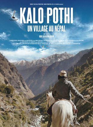 Bande-annonce Kalo Pothi, un village au Népal