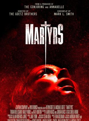 Bande-annonce Martyrs
