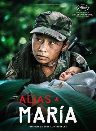 Bande-annonce Alias Maria