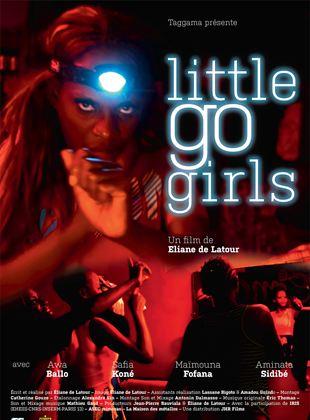 Bande-annonce Little go girls