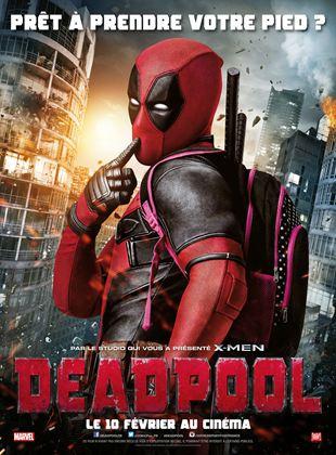 Bande-annonce Deadpool