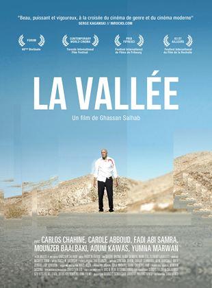 Bande-annonce La Vallée