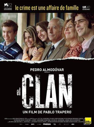 Bande-annonce El Clan