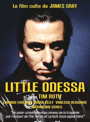 Bande-annonce Little Odessa
