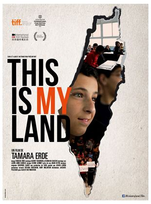 Bande-annonce This Is My Land