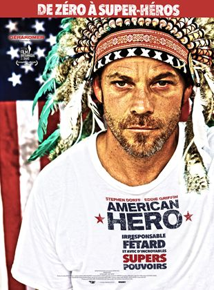 Bande-annonce American Hero