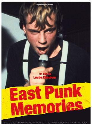 Bande-annonce East Punk Memories