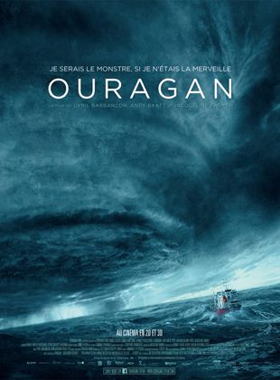 Bande-annonce Ouragan