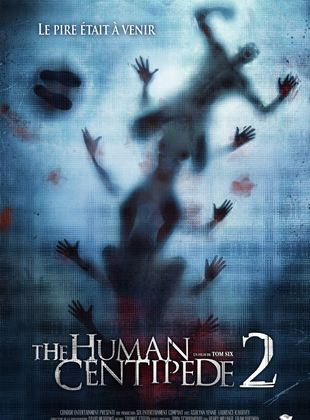 Bande-annonce The Human Centipede 2 (Full Sequence)
