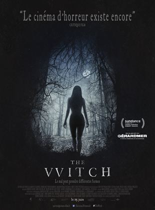 Bande-annonce The Witch