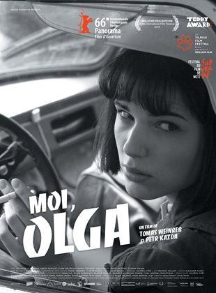 Bande-annonce Moi, Olga
