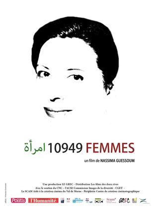Bande-annonce 10949 femmes
