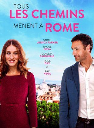 Bande-annonce Tous les chemins mènent à Rome