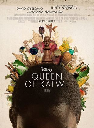Queen Of Katwe streaming