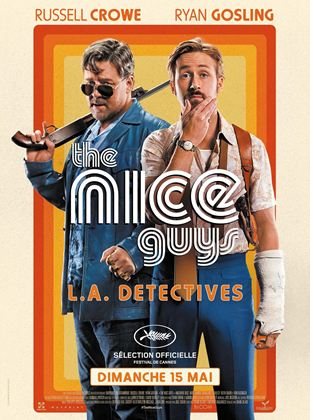 Bande-annonce The Nice Guys