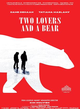 Bande-annonce Two Lovers and a Bear