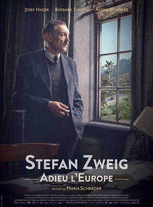 Bande-annonce Stefan Zweig, adieu l'Europe