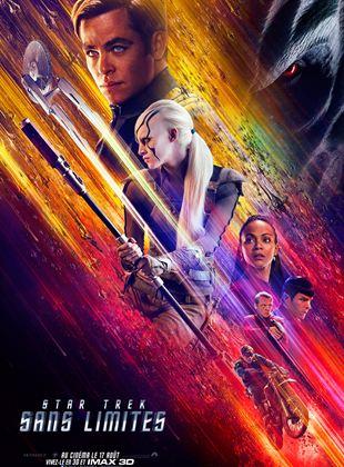 Bande-annonce Star Trek Sans limites
