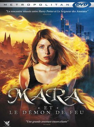 Bande-annonce Mara et le démon de feu