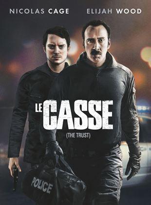Bande-annonce Le Casse