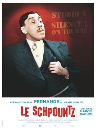 Bande-annonce Le Schpountz